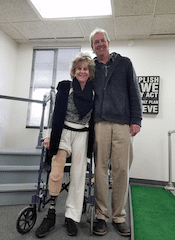 Prosthetics and orthotics in Denver, CO, Creative Technology Orthotic & Prosthetic