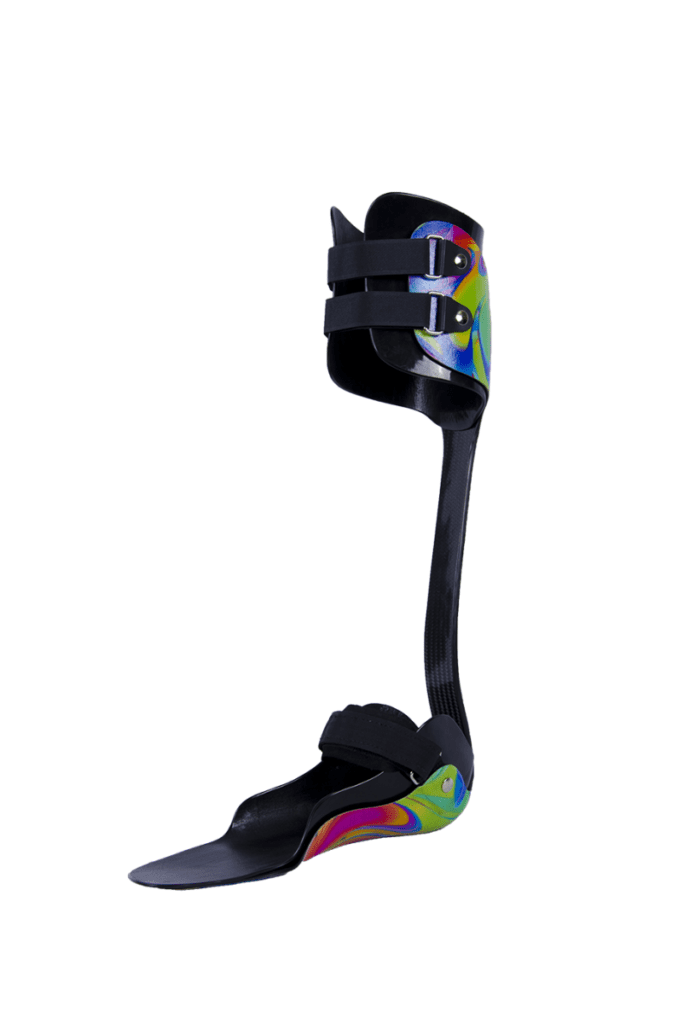 An orthotic device, find orthotics in Denver, CO at Creative Technology Orthotics & Prosthetics.